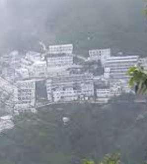 Navratras begin at Mata Vaishno Devi shrine