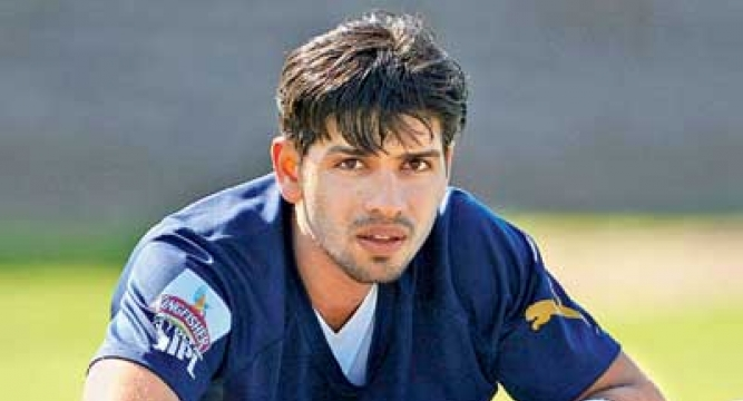 Naman Ojha Named For Only Opening Test In Australia Says