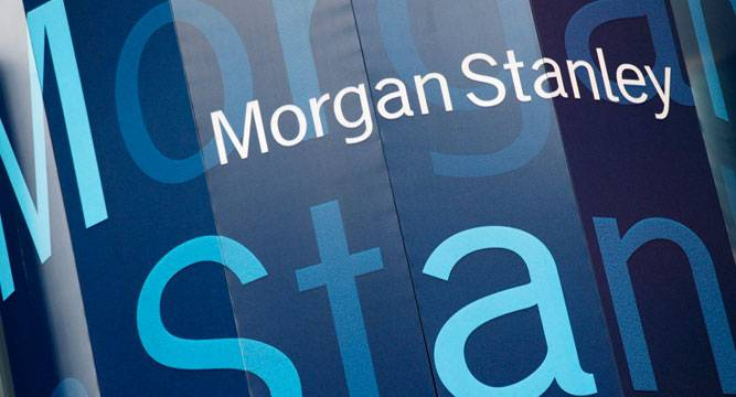 Morgan Stanley opens 1,400-strong back-office in Bangalore - News Nation