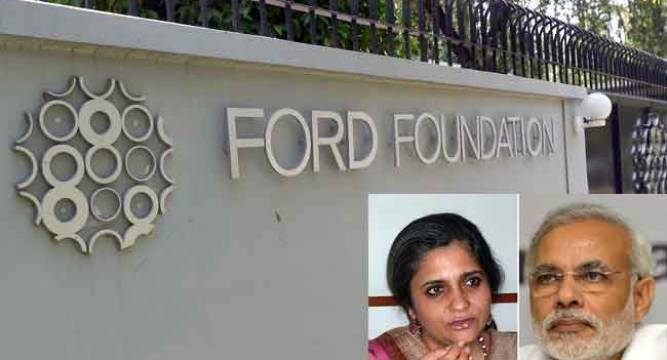 Why Narendra Modi vs Teesta Setalwad brewing trouble for Ford