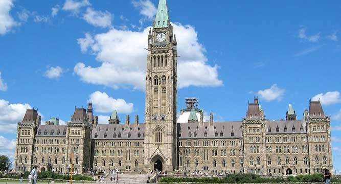 Punjabi now third language in Parliament of Canada - News Nation