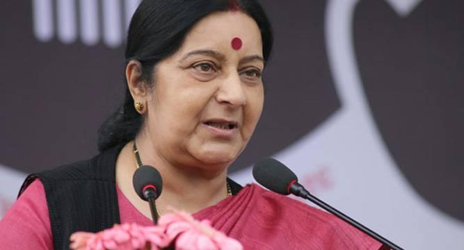 Distressed Indians in Saudi: Sushma Swaraj gets report from