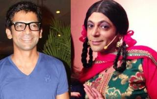 People accept me in different roles: Sunil Grover