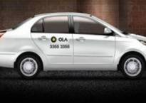 Rape in Ola vehicle, accused cabbie arrested