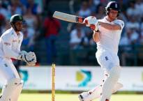 Ben Stokes on rampage; hits second-fastest double ton in Test