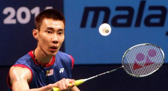 One And Malaysias Top Shuttler Lee Chong Wei Who Is Coming Back After Serving A Doping Ban Is Keen On Winning A Medal At Next Years Rio Olympics As