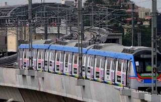 Hyderabad Metro Rail to be extended to Yadadri shrine
