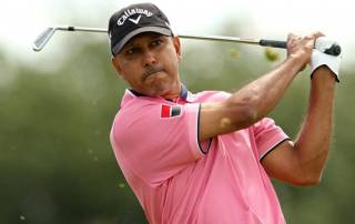 Jeev Milkha Singh plans to mix up nationalities in pairings for EurAsia Cup