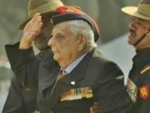 Lt Gen Jacob, 1971 Indo-Pak War hero, dead - News Nation