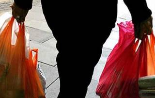 Use of polythene bags banned in Ghaziabad from Jan 22