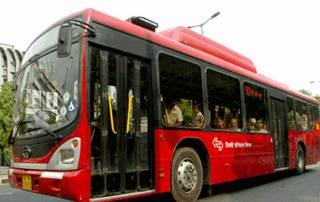Delhi govt to run 1000 AC buses on PPP model
