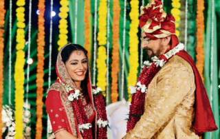 Kabir Bedi marries longtime partner Parveen Dusanj