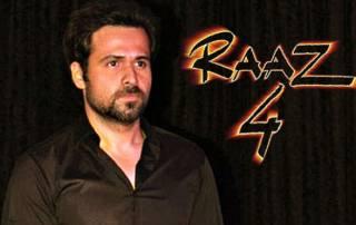 Horror turns real again with Raaz 4!