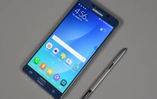 Samsung finally launches Galaxy Note5 in India at Rs 51,400