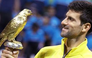 Now fixing in Tennis, Djokovic claims he was offered $200,000