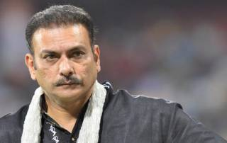 Bowlers need to learn from mistakes to stop 0-5: Shastri