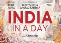 Watch: Google's 'India In A Day' first look