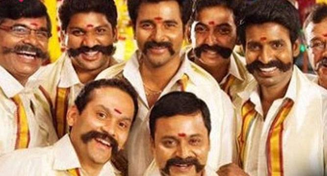 Reasons To Celebrate This Time As Rajini Murugan Starring Shivakarthikeyan Did A Blasting Box Office Business The Movie Has Broken Many Records
