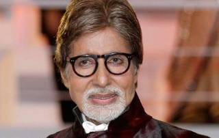 Amitabh Bachchan's 'TE3N' to release on May 20