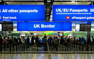 After US, UK proposes Visa hike; Indian companies to be hit again!