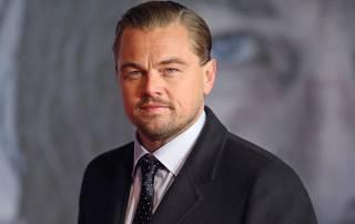 Leonardo DiCaprio urges elimination of fossil fuels