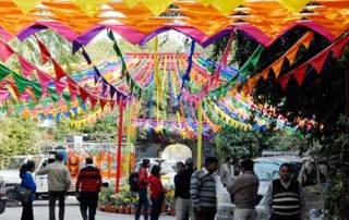 Jaipur Literature Festival begins today amid tight security