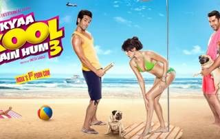 On release day, Kya Kool Hain Hum 3 gets into legal trouble