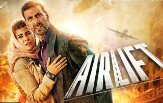 <b><font color='red'>Airlift Movie Review:</font></b> Patriotism personified with onus on emotions