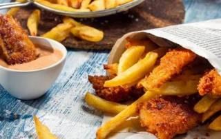 Weekend binge eating as bad as regular junk food diet: study