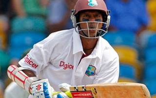 Shivnarine Chanderpaul announces retirement after 22-years