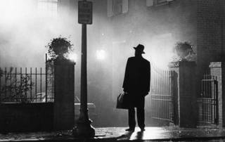 'The Exorcist' getting TV remake
