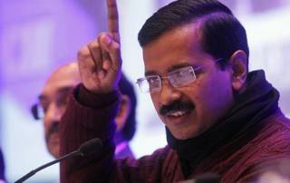 Kejriwal supports Karan Johar; says only Modi can talk 'Mann ki Baat'