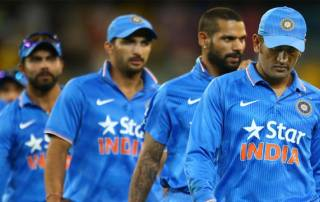 Preview: Dhoni & co eye revival in T20s against insurgent Australia