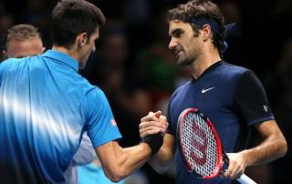 Australian Open: Djokovic, Federer set up dream semi-final