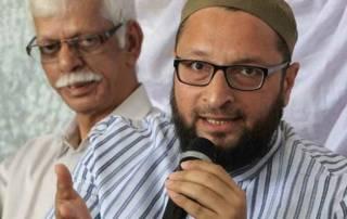 Hyderabad may face beef ban if we lose civic polls: Owaisi