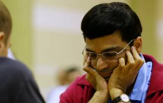Viswanathan Anand all set to compete in an open tournament for the first time in 23 years