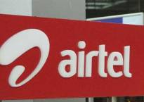 Airtel Q3 net profit slumps over 22% to Rs 1,117 crore