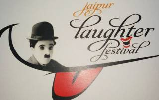 100 top comedians to attend Jaipur Laughter Festival