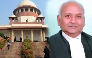 Justice (retd) Sanjay Mishra sworn in as new UP Lokayukta