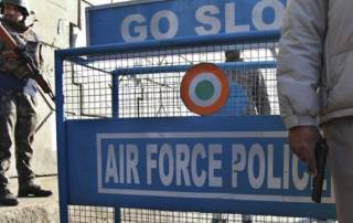 Pathankot aftermath: Indian Air Force completes security audit of facilities