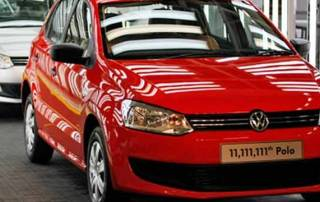 Volkswagen launches updated versions of Polo, Vento in India