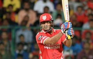 Virender Sehwag joins Kings XI Punjab as mentor for IPL season 9
