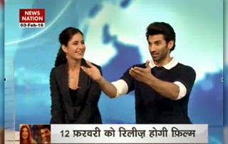 Special: It's all about 'Fitoor' by Katrina, Aditya