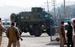 Pathankot aftermath: 10 more Garud squadrons, electric fences to be put up