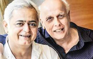Mahesh Bhatt praises 'Aligarh', calls Hansal Mehta brave
