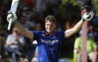 Centurion Buttler leads England to rain-hit triumph