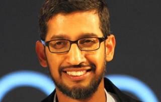 Google CEO Pichai receives record $199 million stock grant