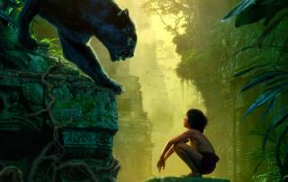 Indian-American boy shines in 'The Jungle Book' trailer