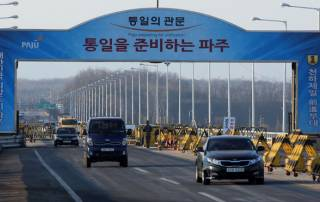 S Korea to suspend operations at jointly-run park in N Korea