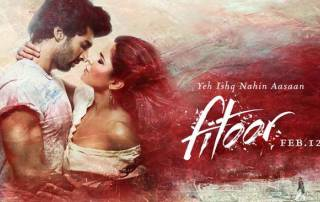 Fitoor Movie Review: Beautiful, enigmatic, soulful, melodramatic and tad slow